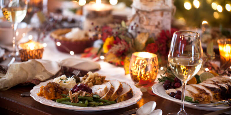 Holiday Catering: The Best Tips for Food to Match the Holidays